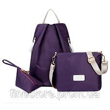 Набор женских сумок Baidree AL6890, фото 2