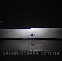 Биксеноновые линзы Koito SDL Mitsubishi Pajero IV / Които SDL Митсубиши Паджеро 4, фото 3