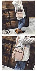 Женская сумка AL6897, фото 3