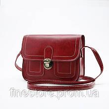 Женская мини сумочка