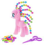 My Little Pony B3603 Май Литл Пони Пони с разными прическами, фото 2