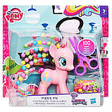 My Little Pony B3603 Май Литл Пони Пони с разными прическами, фото 4