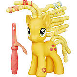 My Little Pony B3603 Май Литл Пони Пони с разными прическами, фото 5