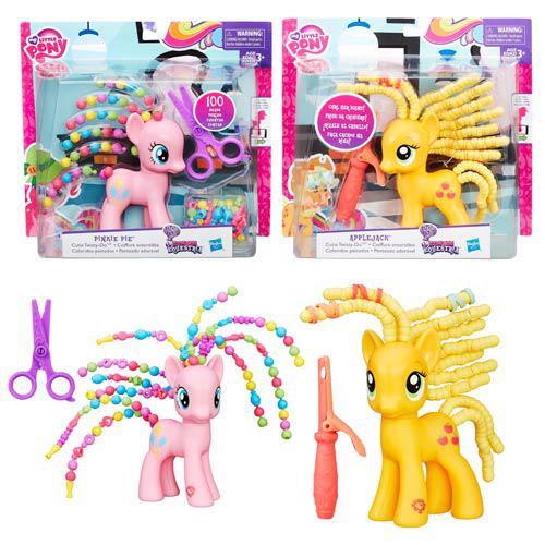 My Little Pony B3603 Май Литл Пони Пони с разными прическами