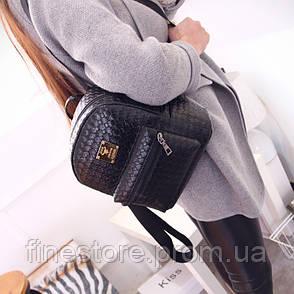 Женский рюкзак оптом AL7137, фото 2