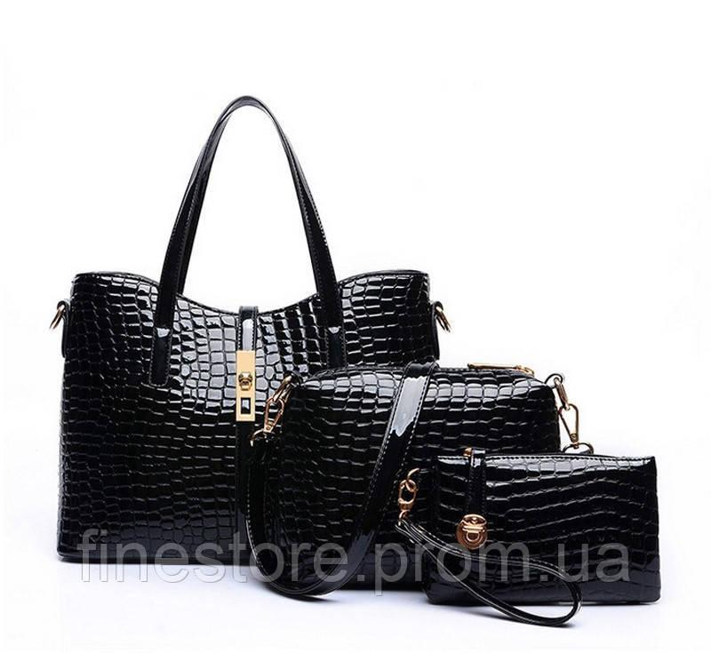Набор женских сумок AL7238