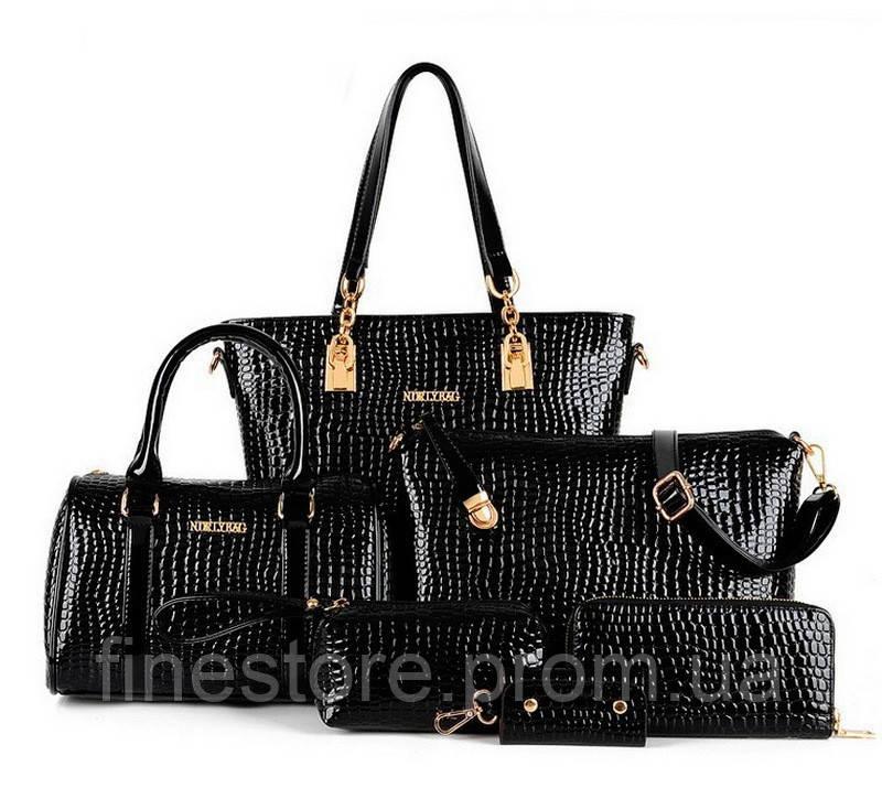 Набор женских сумок AL6535