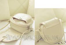 Женская сумочка с косточками AL6084, фото 3