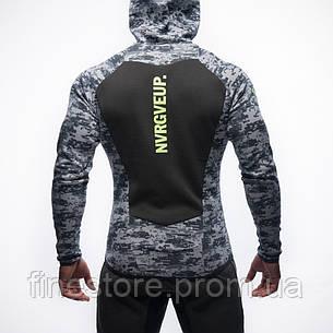 Мужской спортивный костюм AL6681, фото 2
