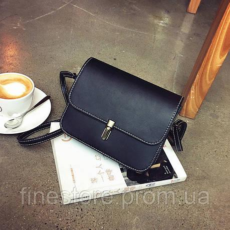 Женская сумочка через плечо AL7343, фото 2