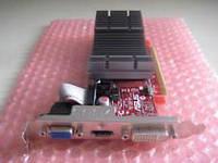 PCI Видеокарта Powercolor ATI Radeon HD4350 GDDR2 512 Мб (AP4350 512MD2-H)