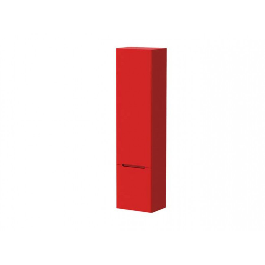 Пенал Ювента Tivoli (Тиволи) ТvP-190 красный правый, 1700х400х250 мм