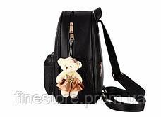 Женский набор-рюкзак и клатч AL7420, фото 2