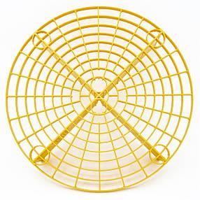 Решітка у відро для миття Grit Guard жовта, фото 2
