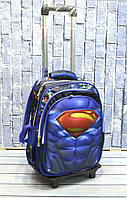 Рюкзак детский на колесах