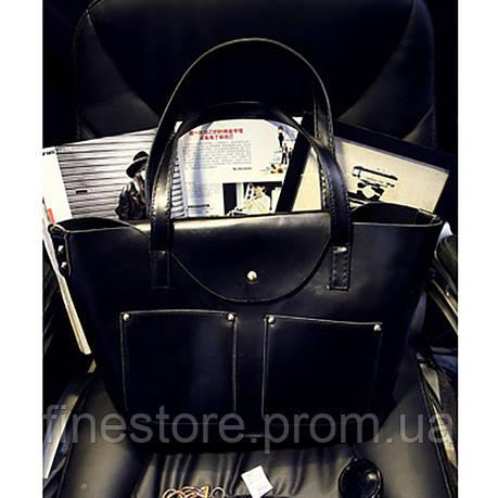 Женская большая сумка AL7428, фото 2