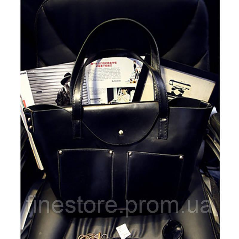 Женская большая сумка AL7428