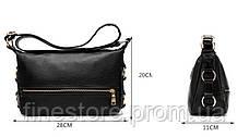 Женская сумочка Тryst AL7516, фото 3