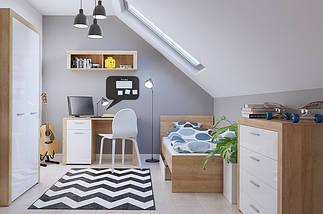 Мебель в детскую Balder BRW