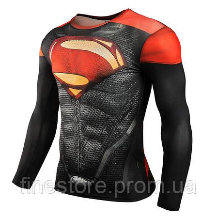 Мужской реглан Superman AL2001, фото 2