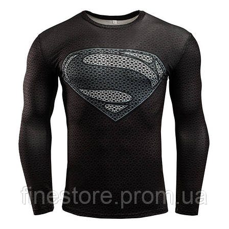 Мужской реглан Superman AL2002, фото 2