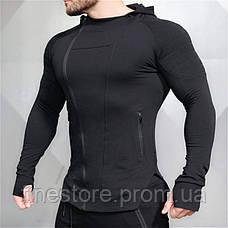 Мужской спортивный костюм Body Engineers AL7661, фото 2