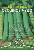 ТМ ВЕЛЕС Горох сахарный Овощное чудо 40г МАКСИ