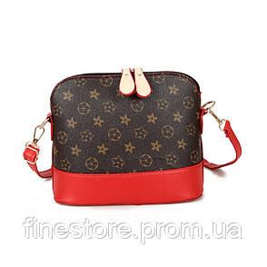Женская сумочка Print AL7506, фото 2
