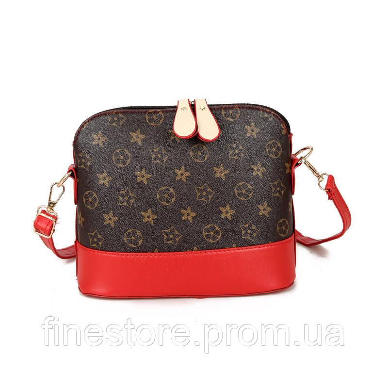 Женская сумочка Print AL7506
