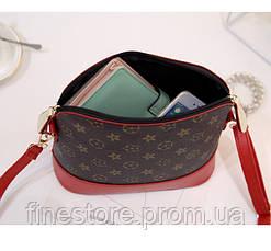 Женская сумочка Print AL7506, фото 3