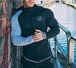 Мужская спортивная кофта Тop AL7654, фото 4