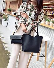 Женская сумка с клатчем AL7532