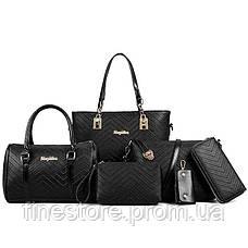 Набор сумок AL7537, фото 3