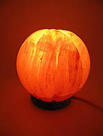 Соляная лампа  Апельсин