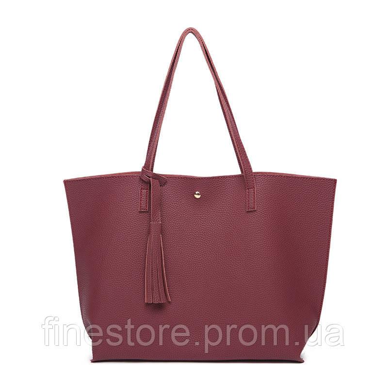 Большая женская сумка AL7479
