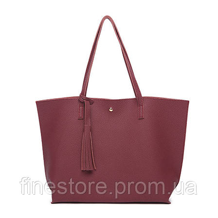 Большая женская сумка AL7479, фото 2