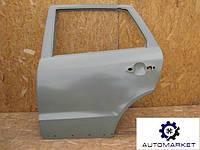 Дверь задняя левая / правая Hyundai Santa Fe II 2009-2012 (CM)