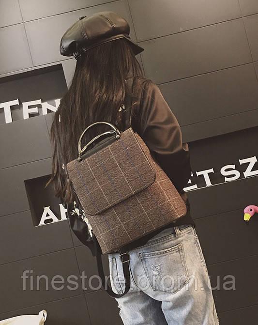Женский рюкзак Sherlock AL7446