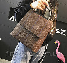 Женский рюкзак Sherlock AL7446, фото 3