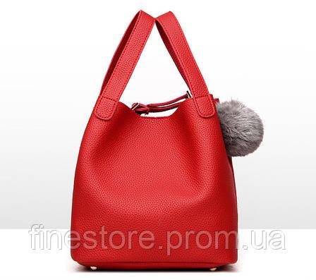 Женская сумка Сube AL7526, фото 2