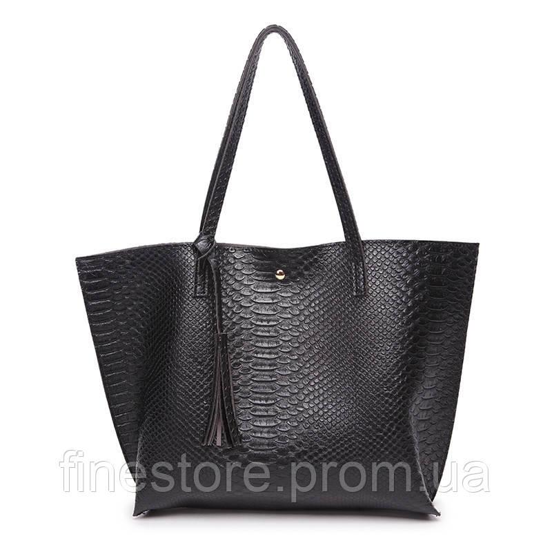 Большая женская сумка Аttention AL7480