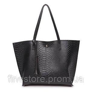 Большая женская сумка Аttention AL7480, фото 2