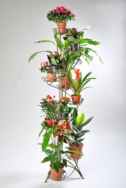 Кованые декоративные изделия Башни.