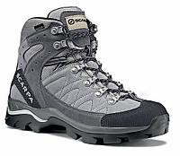 Треккинговые ботинки Scarpa Kailash antracite 41