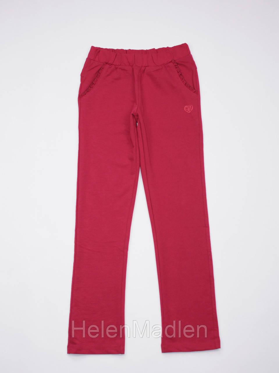 1bede755 Спортивные штаны для девочки Original Marines 10 лет (140 см) - HelenMadlen  в Киеве