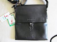 Мужская сумка - планшет. Барсетка Сумки через плечо, фото 1