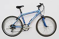 Велосипед Giant rock blue АКЦИЯ -30%