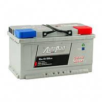 Аккумулятор автомобильный AutoPart Silver 85Ah/800A (0) R H=175мм l=315мм