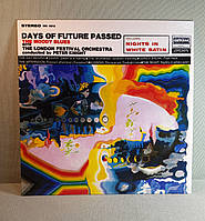 CD диск The Moody Blues - Days of Future Passed