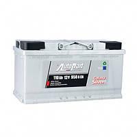Аккумулятор автомобильный AutoPart Silver 110Ah/950A (0) R